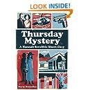 Thursday Mystery: A Hannah Scrabble Short Cozy