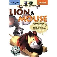 Animals: Lion & Mouse