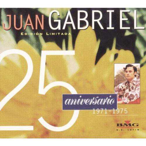 Amazon.com: 25 Aniversario 1971-1996 Edition, Volumes 1 A