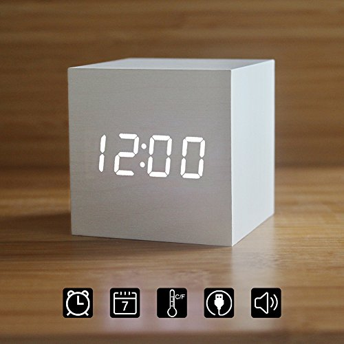 mini alarm clocks - 4