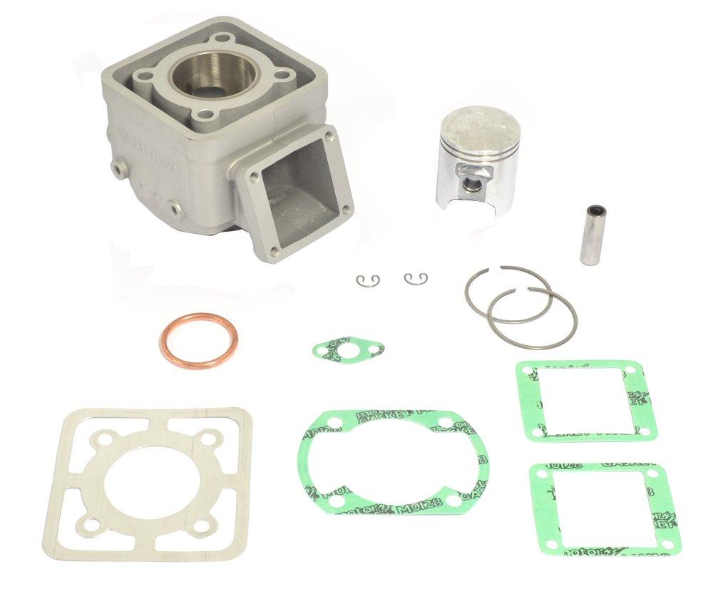 Athena (068700) 55mm Diameter Aluminum 110cc Sport Cylinder Kit