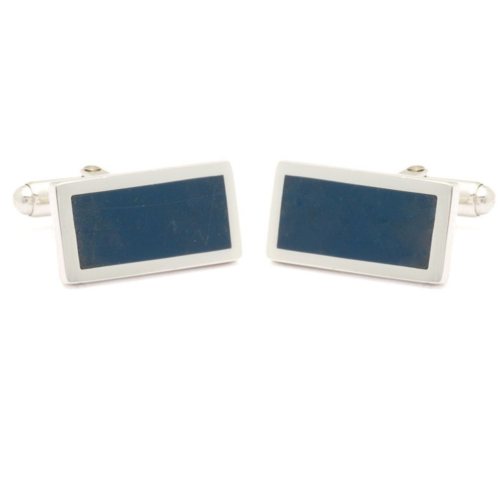 Tokens and Icons Madison Square Garden Basketball Court Cufflinks by Tokens & Icons