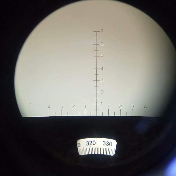 JUANN Observación de Aves con telescopio Militar de Alta ...