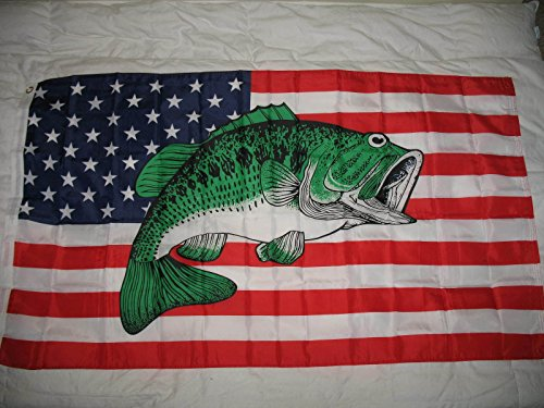 United States Fishermans Polyester Outdoor