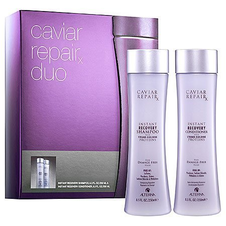 Alterna Caviar Repair RX Instant Recovery Duo-2 ct. by Alterna Haircare