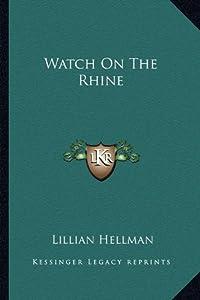Watch On The Rhine