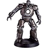 Eaglemoss Marvel Movie Collection Figure Special Iron Man Monger (Iron Man) 18 cms