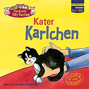 Kater Karlchen Hörbuch