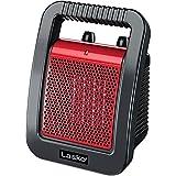 lasko cu12110 - Lasko Ceramic Utility Heater with Adjustable Thermostat