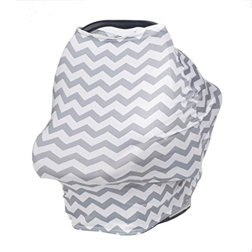 This Nursing Cover is So Versatile and Soft!