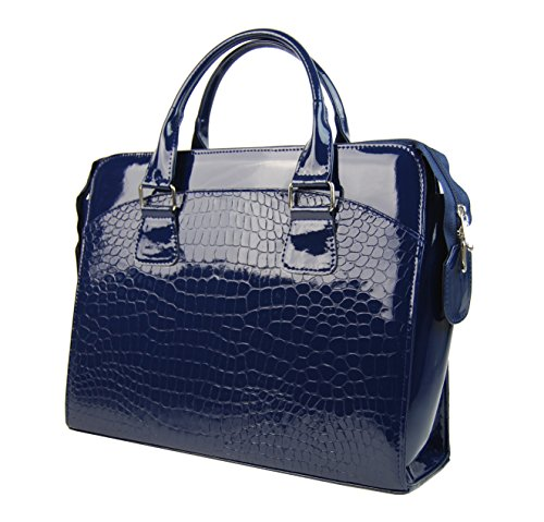 Lc Azul Portátil Elegante Laptop Pulgadas Mujer Bolso 01 Para 15 vfpq6