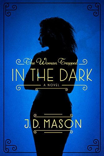 Book Cover: The Woman Trapped in the Dark