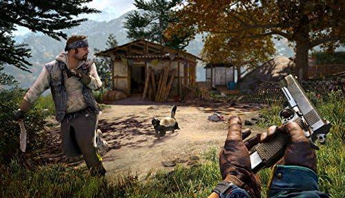Ubisoft Far Cry 4 Greatest Hits, Xbox One Básico Xbox One vídeo ...