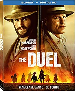 Cover Image for 'Duel, The [Blu-ray + Digital HD]'