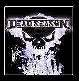 Rise (Reissue with 7 Bonus Tracks) by DEAD SEASON