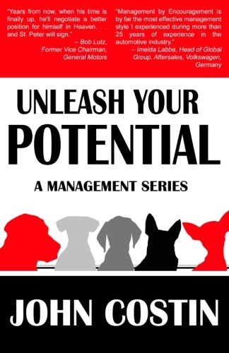 Unleash Your Potential: A Management Series