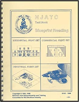 Njatc Blueprint Reading For Electricians Residential Commercial