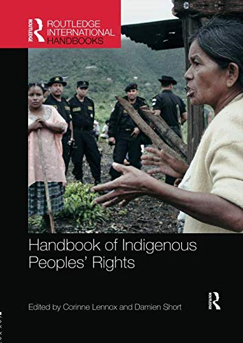 Handbook of Indigenous Peoples