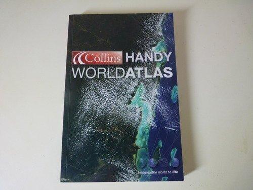 Collins Handy World Atlas