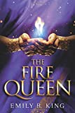 img - for The Fire Queen (The Hundredth Queen Series) book / textbook / text book