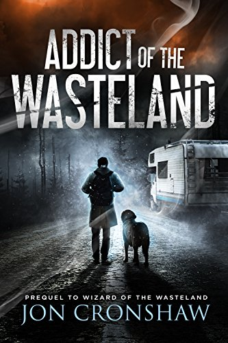 Addict of the Wasteland: Prequel to the post-apocalyptic survival series (Stories of the Wasteland Book 1) (English Edition)