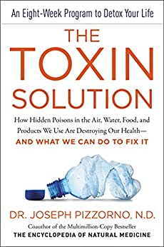 Toxin Solution Products Destroying Health ebook product image