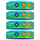 Refill for Diaper Genie, 300 Count (Pack of 4) by Fresh Need