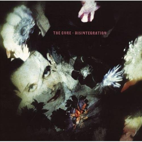 Music : Disintegration