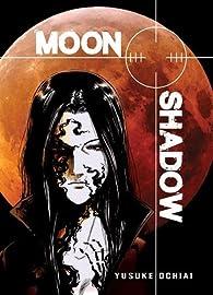 Moon shadow par Yusuke Ochiai