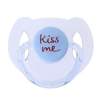 Nueva 6 tipos magnética Chupete accesorios para Reborn Baby Doll ...