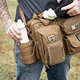 Tactical Baby Gear Tactical Bottle Pouch 2.0