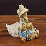 Cherished Teddies Mother Goose And Friends Friends