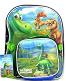 The Good Dinosaur 12 Toddler School Backpack Plus Lunch Bag