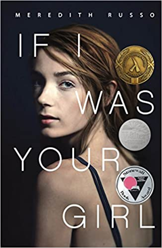 Buy If I Was Your Girl Book Online at Low Prices in India | If I Was