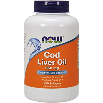 buy Now Foods Cardiovascular Support