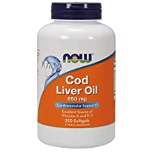 Now Foods Cardiovascular Support