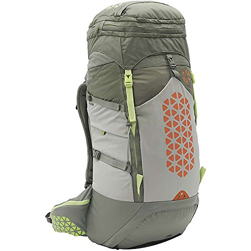 Boreas Halo 65 Pack Halo Grey Large