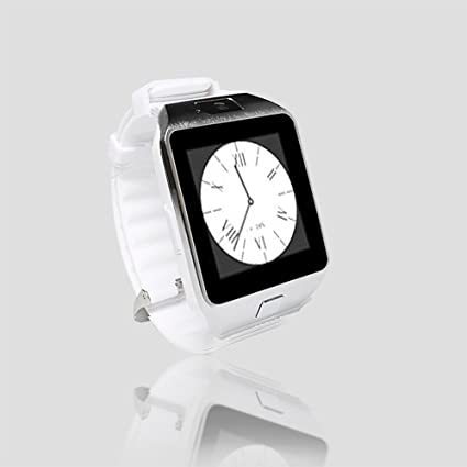 QW09 1 54-inch Bluetooth 4 0 Android 4 4 Smartwatch with 3G