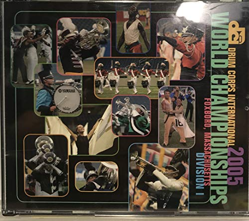 - 2005 Drum Corps International World Championships
