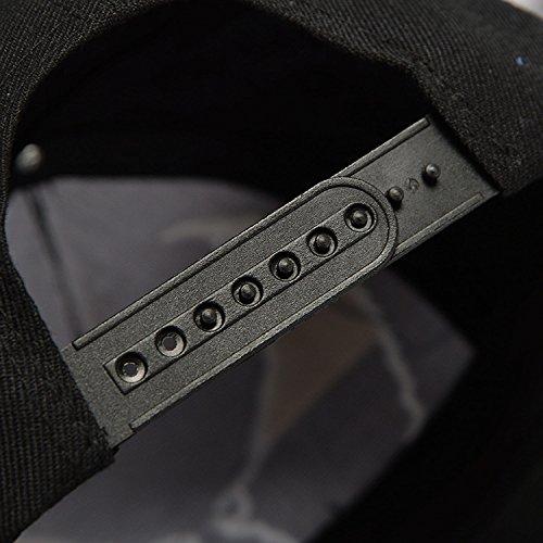 a0e25c6fe5164 Xuzirui Venom Spider Hip Hop Hats Cool Flat Eaves Baseball Hoods Snapback  Hat