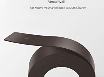Pared , Muro virtual para Xiaomi Mi Robot Vacuum: Amazon.es: Electrónica