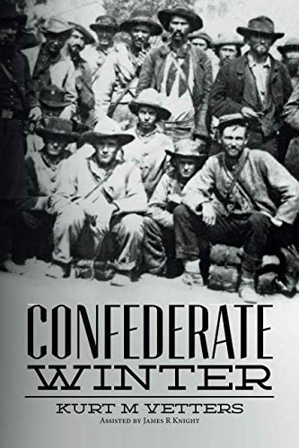 Confederate Winter (Christmas Confederate Story)