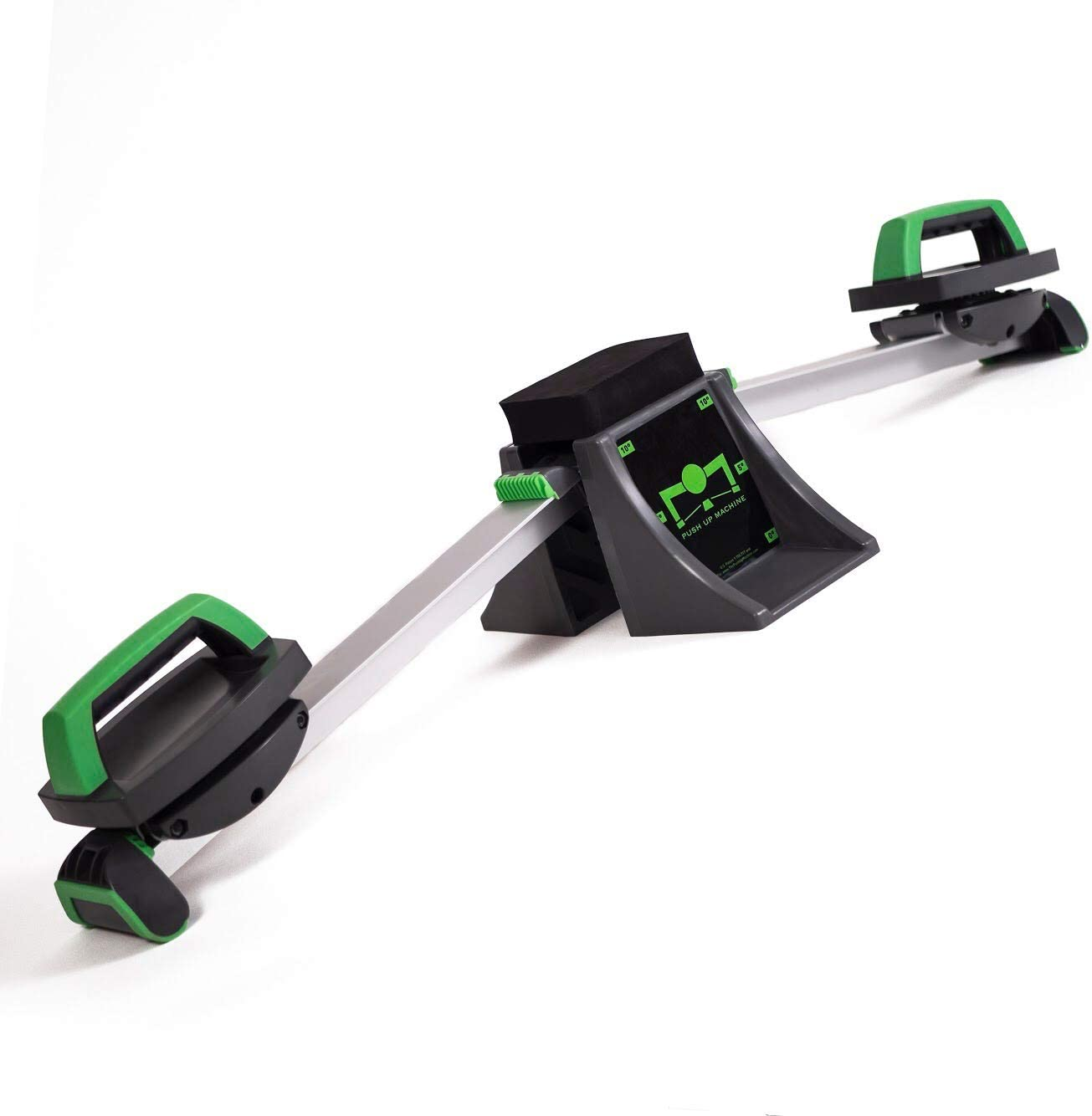 PUSH UP MACHINE – Professional Home Exercise Equipment