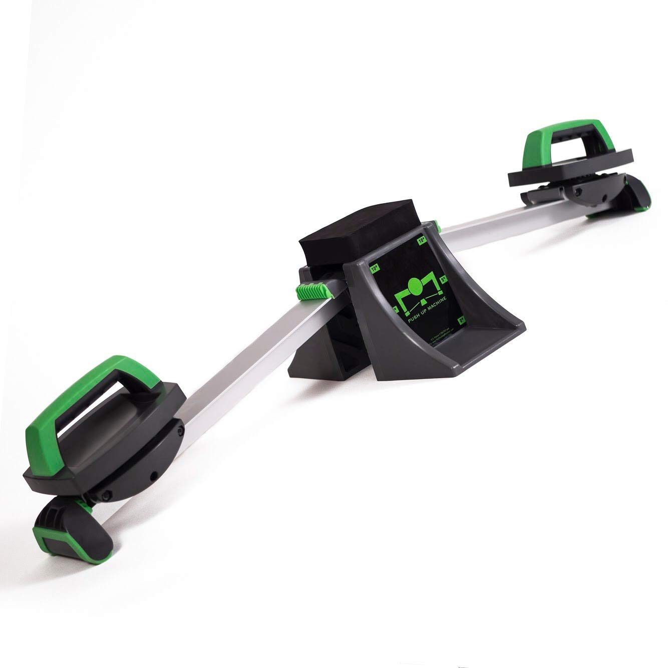 Push Up Machine - Professional Home Exercise Equipment