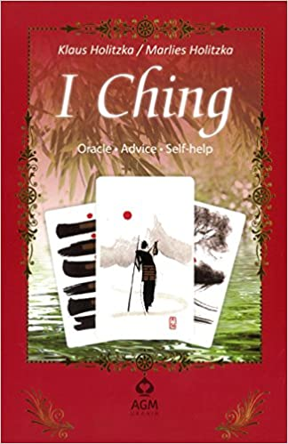 I Ching: The Chinese Book of Changes (Library of Oracles): Marlies