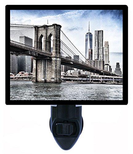 Brooklyn Bridge Led Lights in US - 5