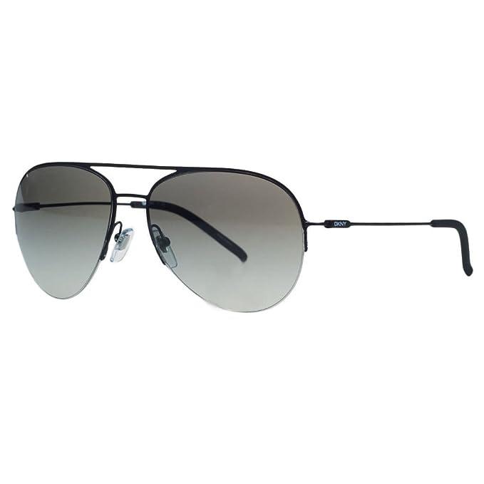 Gafas de Sol DKNY DY5080 MATTE BLACK: Amazon.es: Ropa y ...