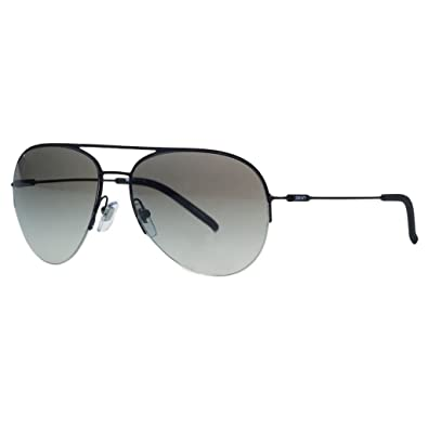 Amazon.com: Donna Karan – DY 5080 1004/11 Negro Mate Aviator ...
