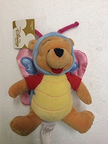 - Disney Store Butterfly Pooh 8