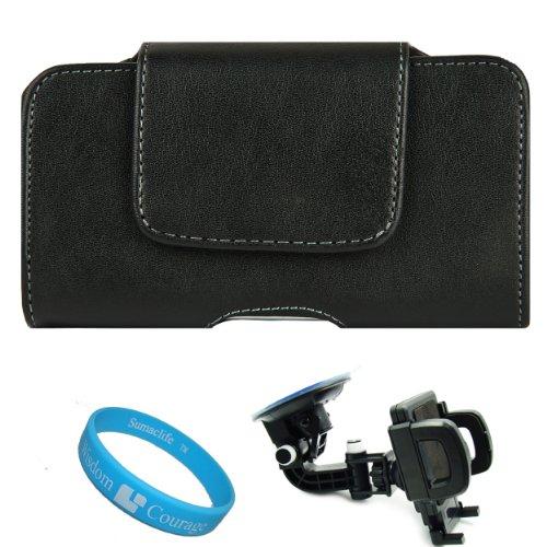 Executive Smartphone Universal Windshield SumacLife product image